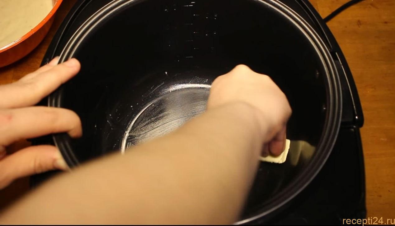 Готовить перловку в мультиварке