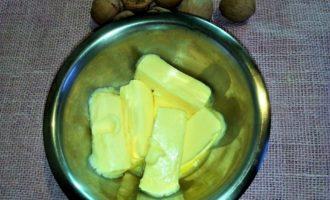 приготовлением карамельного крема.