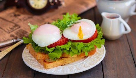 Как и сколько варить яйцо пашот