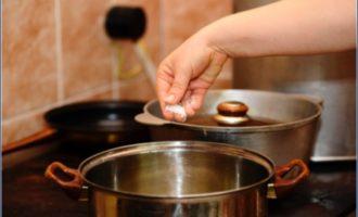 Сколько варить куриную печень