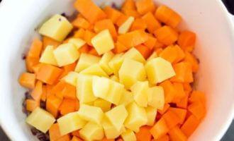 Рецепт тыквенного супа пюре со сливками