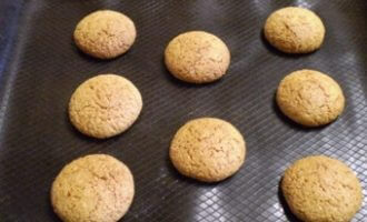 Традиционный рецепт овсяных печений