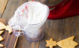 Рецепт имбирных пряников в домашних условиях