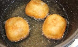 Беляши рецепт с фаршем на сковороде