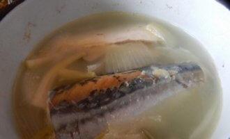 Сколько варить рыбу