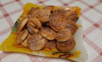 Рецепт печенья в духовке