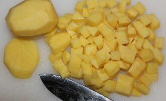 Cырный суп рецепт с плавленным сыром
