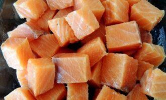 Рецепт рыбного супа