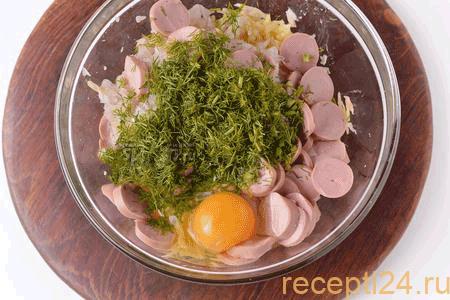 драники картофельные рецепт