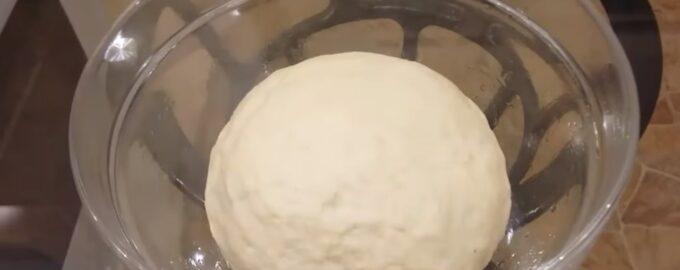 Тесто для пельменей в домашних условиях
